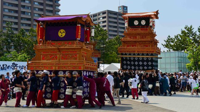 四国の祭 2013 西条だんじり_d0246136_0223269.jpg