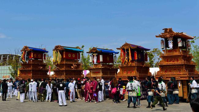 四国の祭 2013 西条だんじり_d0246136_0224673.jpg