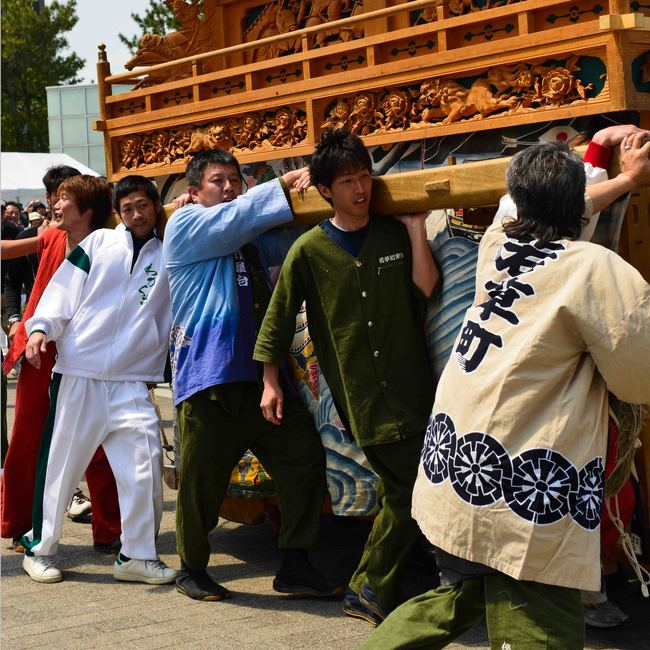 四国の祭 2013 西条だんじり_d0246136_0231781.jpg