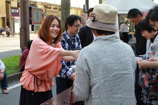 宮崎国際ストリート音楽祭♪_a0271541_1215292.jpg