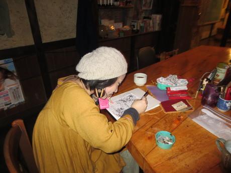 5/26(日) モーフの旅 投げ銭LIVE_c0226146_11345716.jpg