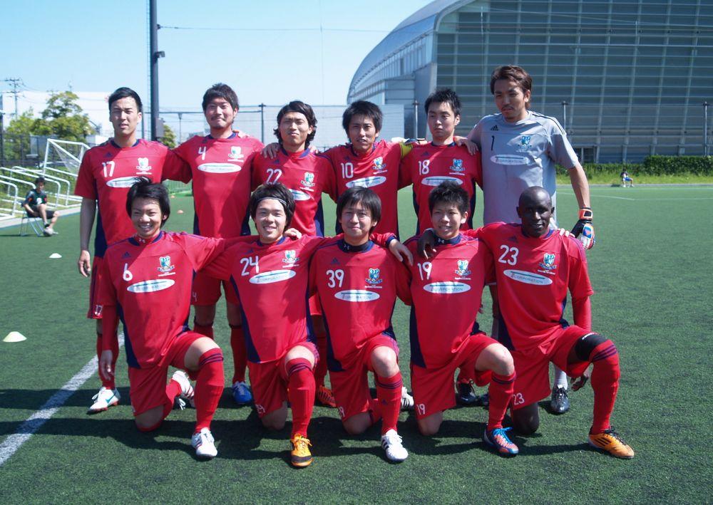天皇杯1次トーナメント1回戦_a0109270_14532388.jpg