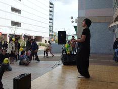 アリオ仙台泉オープンイベント!_b0008475_10453489.jpg