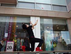 アリオ仙台泉オープンイベント!_b0008475_10455425.jpg