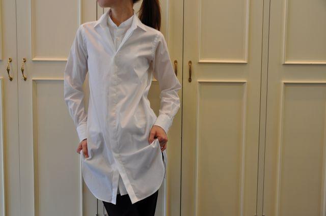 レイヤードシャツ Scye ._b0110586_1924762.jpg