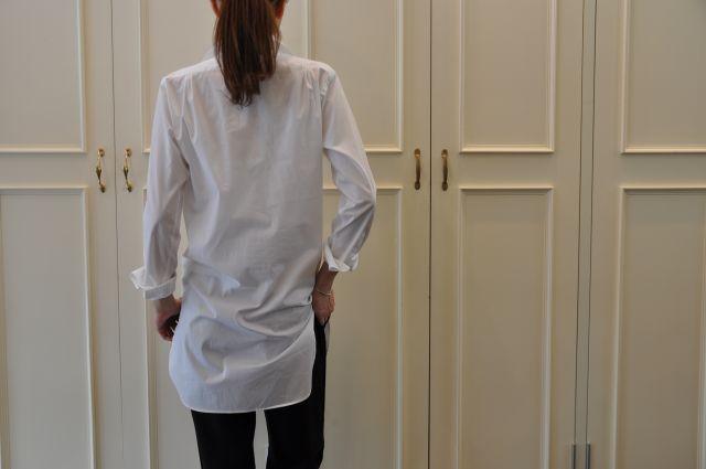 レイヤードシャツ Scye ._b0110586_1925985.jpg