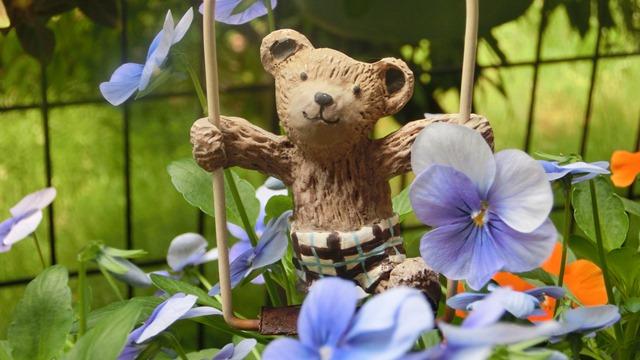 花達が教えてくれる素敵な春、自然美の素晴らしさ、花が教える素敵な環境_d0181492_8564690.jpg