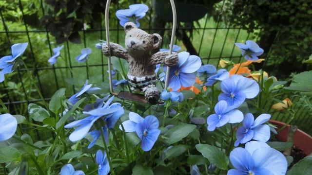 花達が教えてくれる素敵な春、自然美の素晴らしさ、花が教える素敵な環境_d0181492_8585961.jpg
