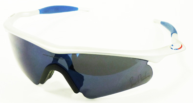 OAKLEY PRO M FRAME LANCE ARMSTRONG SIGNATURE MODEL!_c0003493_9112926.jpg