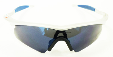 OAKLEY PRO M FRAME LANCE ARMSTRONG SIGNATURE MODEL!_c0003493_9125577.jpg