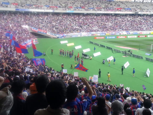 2013JリーグDivision1 第10節 FC東京 - ジュビロ磐田_b0042308_23184516.jpg