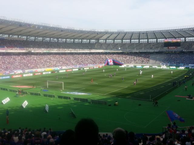2013JリーグDivision1 第10節 FC東京 - ジュビロ磐田_b0042308_237051.jpg
