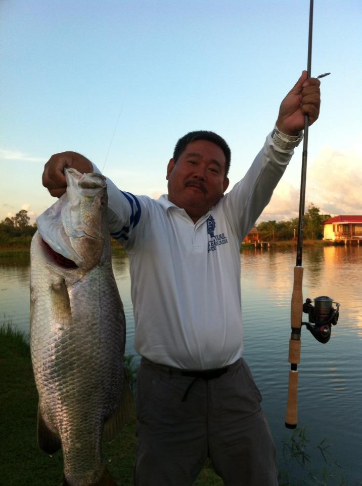 タイランド 太田さん Arriver69Dance で釣る。_a0153216_21335382.jpg