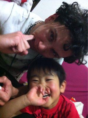 ANTHONY 最後の日 YUKARI_c0130623_1549211.jpg
