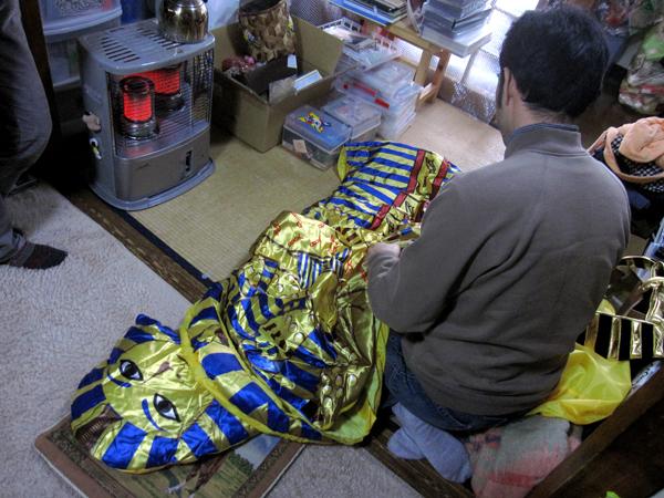 スギウラミエもってって会 FINAL-2012.02.19〜眠れる秘宝編〜_e0155231_21404068.jpg