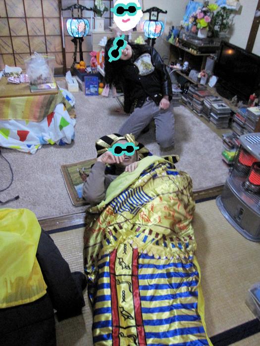 スギウラミエもってって会 FINAL-2012.02.19〜眠れる秘宝編〜_e0155231_21412684.jpg