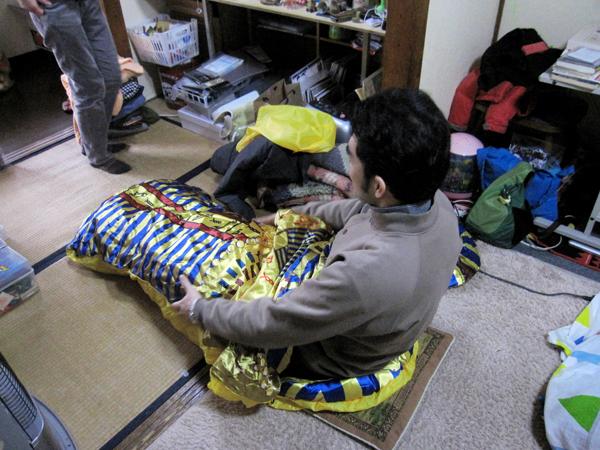 スギウラミエもってって会 FINAL-2012.02.19〜眠れる秘宝編〜_e0155231_2141443.jpg