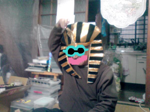 スギウラミエもってって会 FINAL-2012.02.19〜眠れる秘宝編〜_e0155231_2142695.jpg