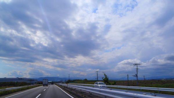春ツーリング 下道国道一直線(2)_e0086244_2011752.jpg
