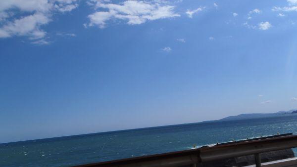 春ツーリング 下道国道一直線(2)_e0086244_2012772.jpg