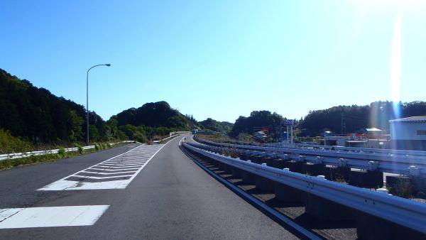春ツーリング 下道国道一直線(2)_e0086244_2014023.jpg