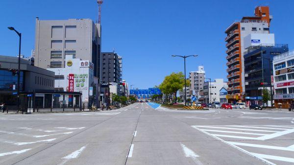 春ツーリング 下道国道一直線(3)_e0086244_2018865.jpg
