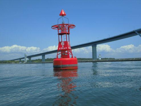 連休風景「東京湾」_c0249569_18441920.jpg