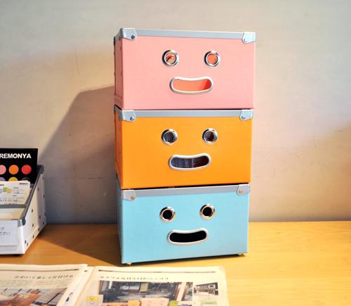 「ジャッキー / スタックCDボックス」人気カラー追加特別販売中!_b0087378_16443582.jpg
