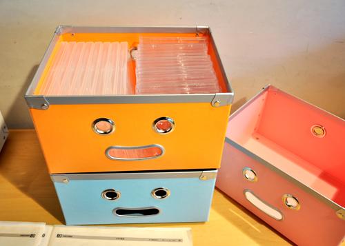 「ジャッキー / スタックCDボックス」人気カラー追加特別販売中!_b0087378_16465254.jpg
