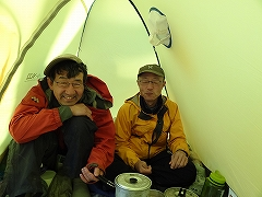 焼山2400m(少し写真追加)_e0064783_2031723.jpg