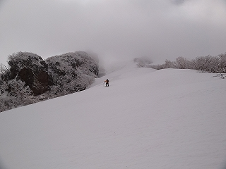 焼山2400m(少し写真追加)_e0064783_20525553.jpg