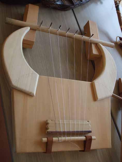 さわれる楽器博物館_f0182885_10395254.jpg