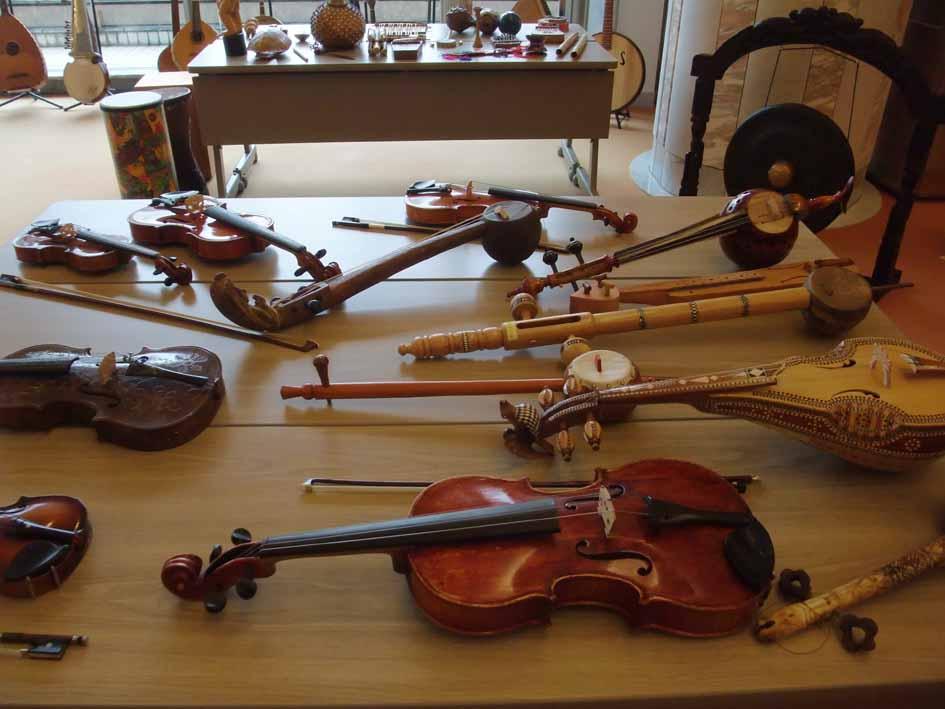 さわれる楽器博物館_f0182885_10542025.jpg