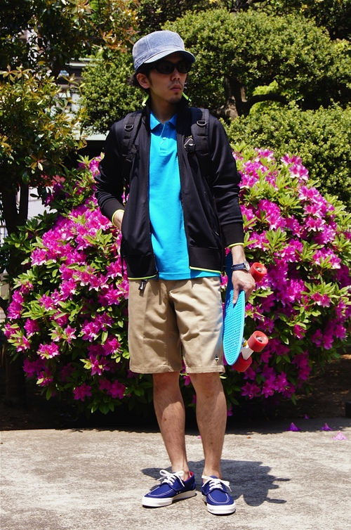 """UNDERPASS / DOGDAYS for \""""SHORTS\"""" style select!!_c0079892_20223950.jpg"""