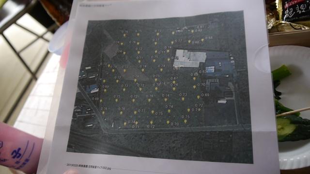 【写真】除染モデル事業 福島市・阿部農園の梨畑2013/4/29_e0149596_18453443.jpg