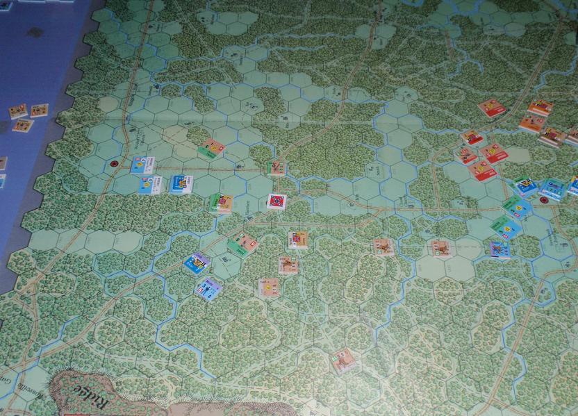 GMT「Glory」より「チカモーガの戦い」をソロプレイ⑥_b0162202_1841070.jpg