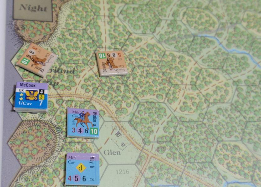 GMT「Glory」より「チカモーガの戦い」をソロプレイ⑥_b0162202_18421421.jpg