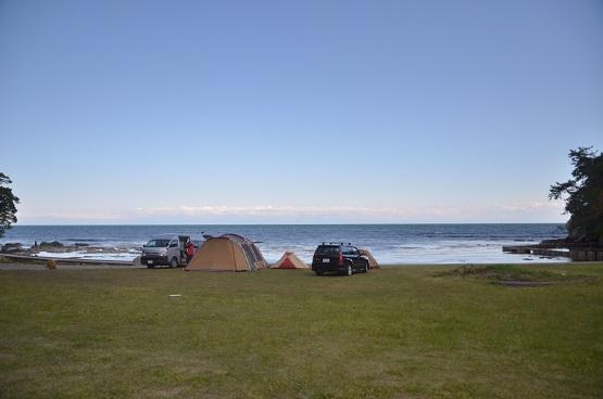 GW後半は能登へキャンプ②_f0177714_17212797.jpg