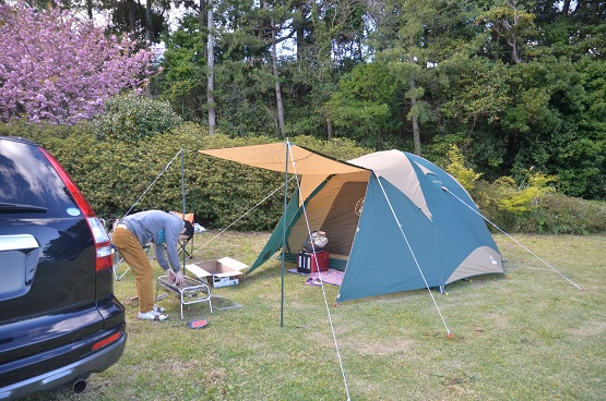 GW後半は能登へキャンプ②_f0177714_17275010.jpg