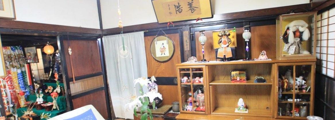 ゴールデンウークのアルバム奈良の実家と石川の実家にて_d0148223_9511635.jpg