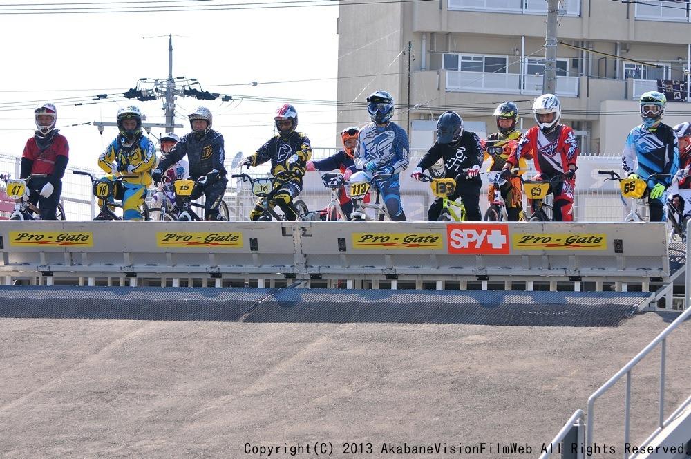 JBMXFシリーズ第1戦(西日本シリーズ第1戦)VOL3:マスターズ決勝 動画あり_b0065730_16544055.jpg