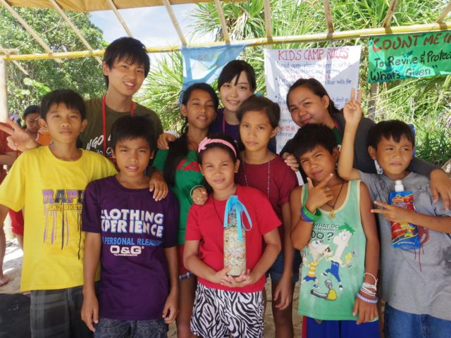 LOOB 9th KIDS CAMP♪_d0146933_2323479.jpg