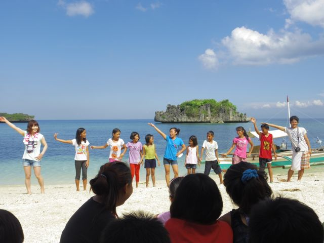 LOOB 9th KIDS CAMP♪_d0146933_23382853.jpg