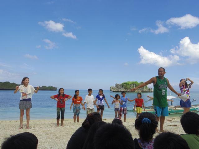 LOOB 9th KIDS CAMP♪_d0146933_2338569.jpg