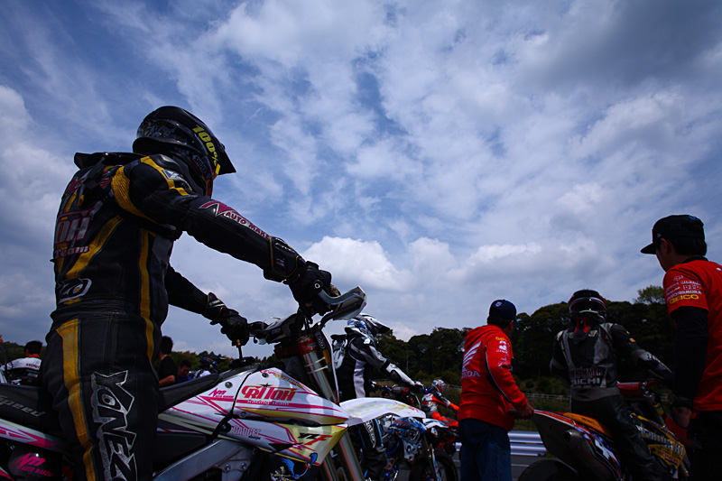 2013年 全日本スーパーモタード選手権_f0095163_20185654.jpg