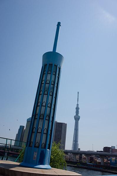 2013/05/07 隅田川散歩_b0171364_1093053.jpg