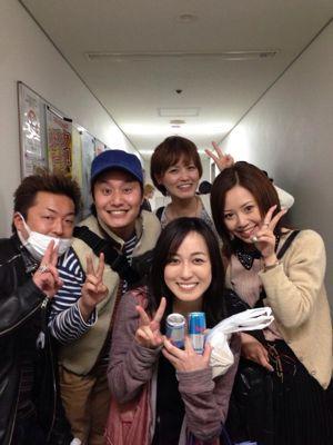 東京奇人博覧会のこと 3_b0181865_14291886.jpg