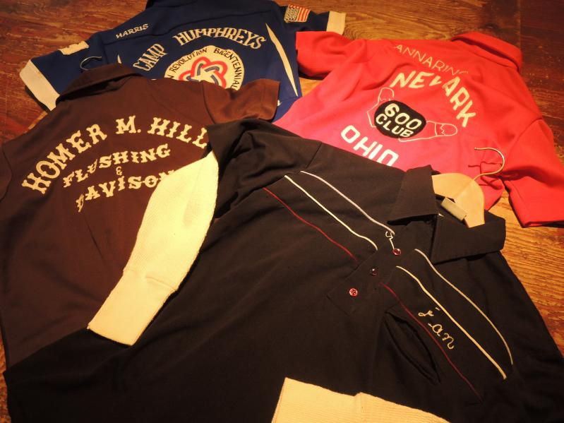 50\'s KING LOUIE BOWLING SHIRT--RECOMMEND--_c0176867_19233695.jpg