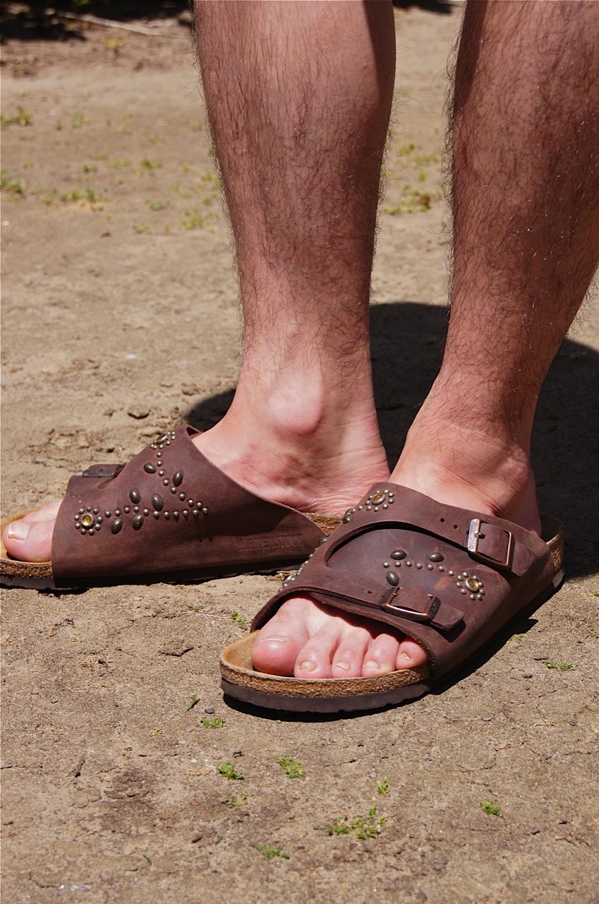 ANACHRONORM - Easy Sandals!!_f0020773_20374485.jpg
