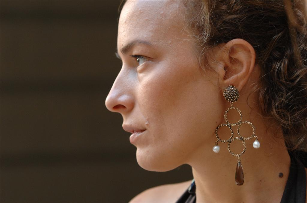 Daniela de Marchi, Chandelier Earrings!_b0115615_1544046.jpg